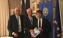 Tre nuovi soci nella famiglia del Rotary Club Macerata