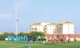 Calcio Juniores: sconfitta in trasferta per la Sagiustese
