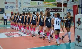 Volley: buona la prima per le ragazze della CBF HR Roana Macerata