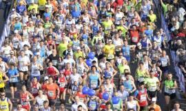"""Milano Marathon 2019: 5 atleti parteciperanno al progetto """"Treia corre per Milano"""""""