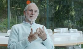 Civitanova, al Cecchetti da domani l'architettura di Renzo Piano