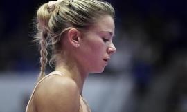 Camila Giorgi raggiunge la finale del Wta di Lienz