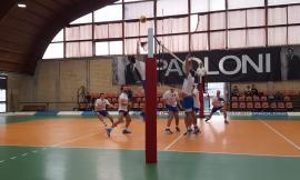 La Paoloni Appignano batte il Teleusiano 3-1
