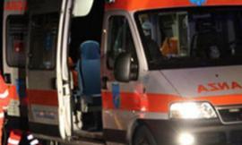 Corridonia, anziana investita mentre attraversa: in ospedale