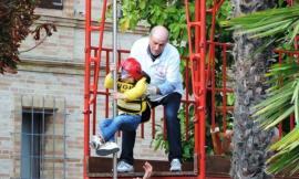 Montelupone, i bambini protagonisti delle varie iniziative nel centro storico
