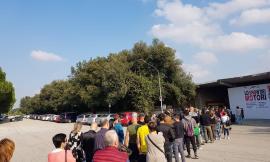 A Macerata buona la prima: lo Show dei Motori fa il boom di presenze