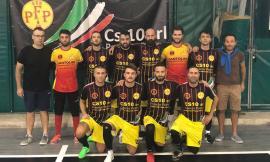 Il Futsal Potenza Picena avanza in Coppa Marche: vittoria sul Tre Torri Sarnano anche nella gara di ritorno