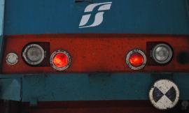 Linea ferroviaria Adriatica bloccata: rinvenuto un cadavere tra i binari