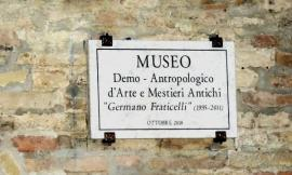 Montelupone, il sindaco ricorda l'artista Germano Fraticelli