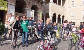 La bicicletta protagonista a Macerata