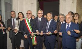 """Taglio del nastro a Macerata per """"Lorenzo Lotto. Il richiamo delle Marche"""""""