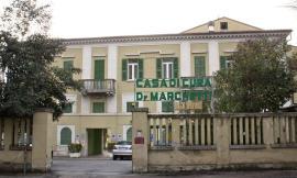 Macerata: ringraziamenti alla clinica Marchetti