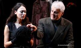Recanati, Michele Placido per lo spettacolo inaugurale del Teatro Persiani