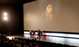 Successo per l'anteprima del nuovo film del regista Luca Trovellesi Cesana
