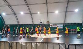 Calcio a 5, il Futsal Potenza Picena torna alla vittoria