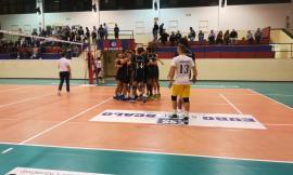 Volley Serie C, Paoloni Appignano vittoriosa a Civitanova