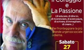 Castelraimondo, lezione spettacolo con Paolo Crepet