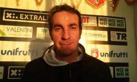 Prima Categoria, Luciani stende il Trodica: prima sconfitta per i biancocelesti