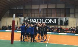 Volley: seconda vittoria di fila per la Paoloni Appignano