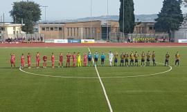 Calcio: ancora uno stop per il Villa Musone