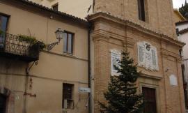 """Serrapetrona, al via """"Il Bello...della ricostruzione"""" nella Chiesa di Santa Maria di Piazza"""
