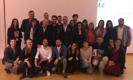 I giovani imprenditori di Confindustria Macerata e la formazione del Kaizen Institute a Locanda Fontezoppa