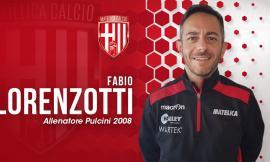 SS Matelica, Fabio Lorenzotti: così faccio crescere i Pulcini 2008