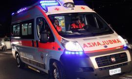 Falciato da un'auto pirata: ferito a Marina di Pietrasanta il figlio del Rettore di Unicam