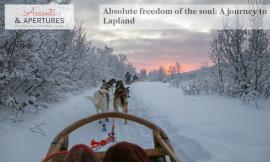 Absolute freedom of the soul: progetto fotografico di Giandomenico in un sito USA