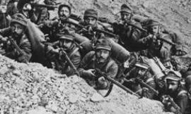 Montelupone, il 3 novembre la consegna delle medaglie ai famigliari dei caduti nella prima guerra mondiale