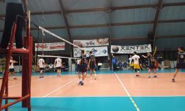 Volley: la Paoloni Appignano cade ad Ascoli