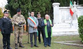 Pieve Torina celebra il 4 Novembre