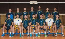 Volley serie C, primo derby tra Paoloni Appignano e Aurora Volley