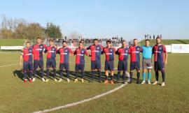 Serie D, Sangiustese superata in casa dal Matelica (2-4)