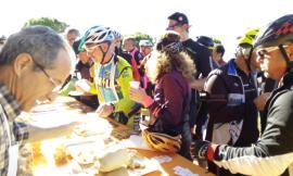 La Ciclo Colli Gravel arriva a San Ginesio
