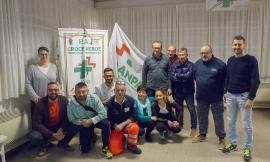 La Croce Verde di Morrovalle-Montecosaro cambia i suoi vertici