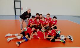 Weekend dolce amaro per le squadre del Volley Macerata