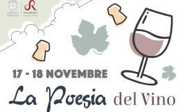 """Recanati, al via un weekend con """"La poesia del vino"""""""