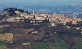 L'Istituto Diplomatico Internazionale dona un'auto al comune di Penna San Giovanni