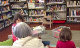 Sarnano, riapre la biblioteca comunale