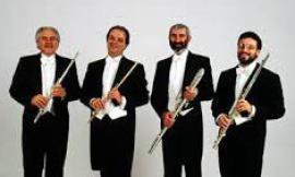 """A San Ginesio """"Flauti all'Opera"""""""