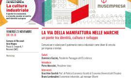 Recanati protagonista alla XVII edizione della Settimana della Cultura d'Impresa