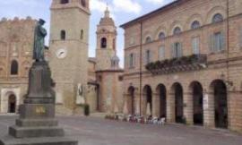 San Ginesio, il maltempo ferma l'Antica Fiera di Sant'Andrea