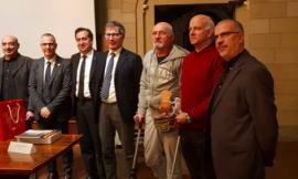 Da Siena a San Ginesio, il Palio della solidarietà
