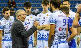Volley potentino, La GoldenPlast attesa in casa dalla delicata sfida contro l'Aurispa Alessano