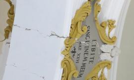 Montelupone, Riapre la Millenaria chiesa di San Francesco