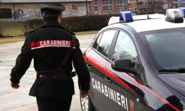 Apiro, carabinieri arrestano un uomo residente nella zona per bancarotta fraudolenta