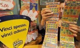La dea bendata bacia Recanati: vinti 500mila euro con un Gratta e Vinci