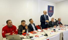 Unicam, presentato in Ateneo un progetto per la realizzazione di un campus con il sostegno della Croce Rossa Canadese