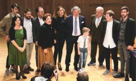"""Tolentino, il cortometraggio dell'Unitre """"Tracce"""" al concorso internazionale """"Corti di Lunga Vita"""""""